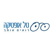 טל אופטיקה לוגו